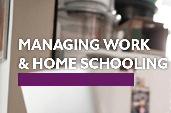 Managing Home-schooling
